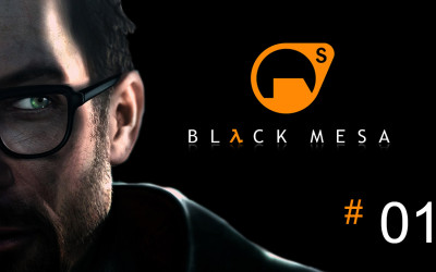 Let's Play #01 (Black Mesa Source)